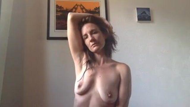 Tits empty saggy Saggy tits