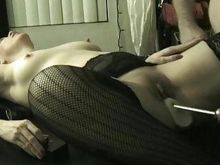 Caesar fuck machine - Mistress francine gets caesar cuffed