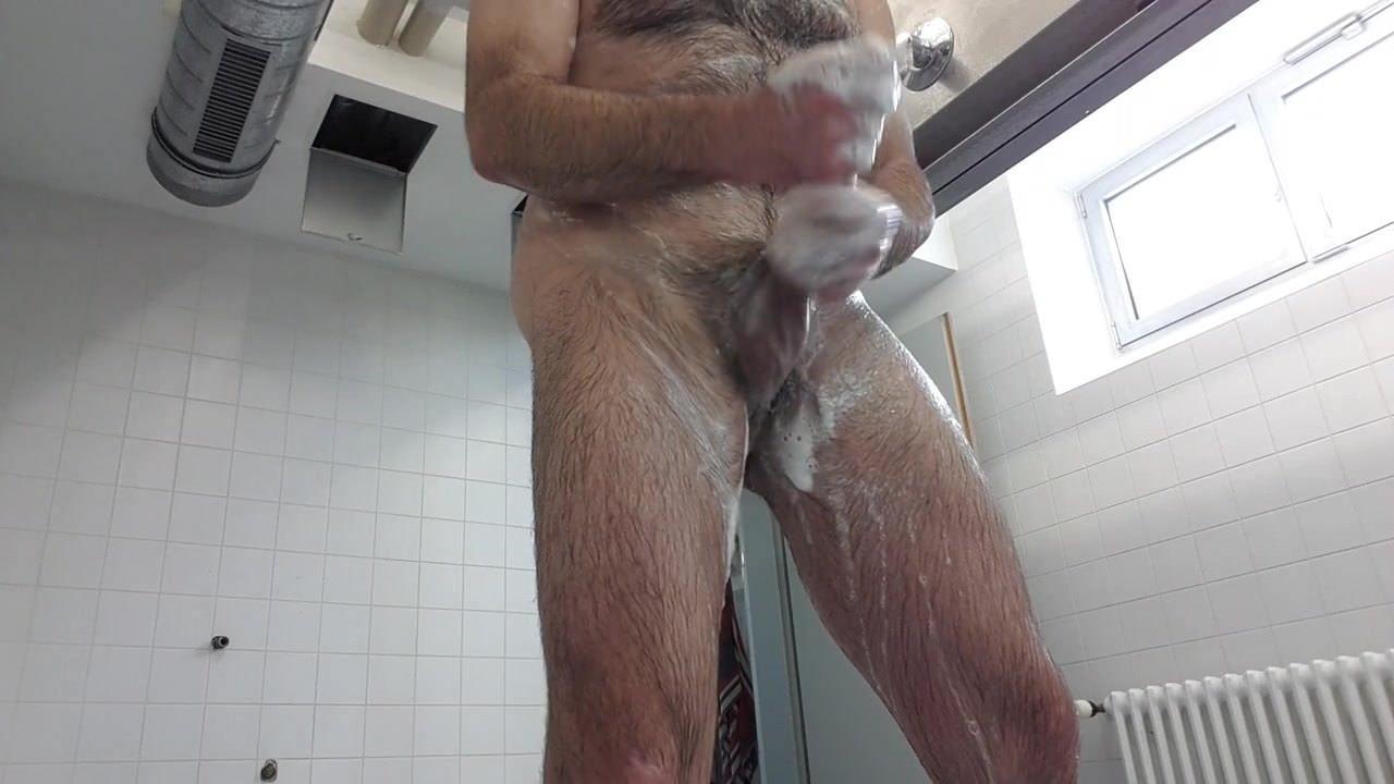 Schwule Dusche Geile ❤️ Schwule