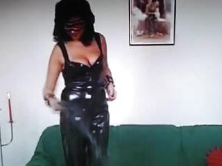 Lovly litle virgins Lovly pvc mistress nr1