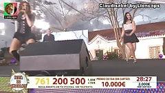 Claudisabel - Lioncaps 15-03-2020 03