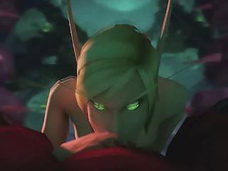 Worldof warcraft nude Warcraft complilation