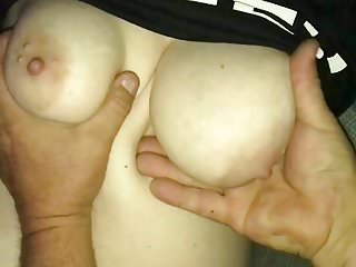 Japanese boobs squeeze videos - Boob squeeze