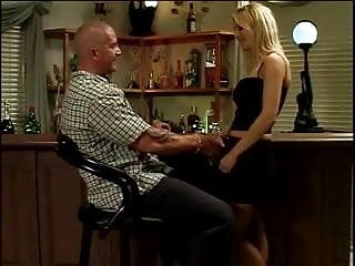 Blow job bars pattaya Cute blonde with an amazing rack blows a lucky guy by the bar