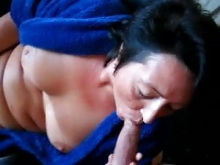 Heike latex Secrets of fist mature heike sucking dick