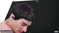 Men.com - Jordan Boss and Micah Brandt - Star Trek A Gay Xxx