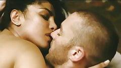 Bollywood actress Priyanka Chopra fucking hot