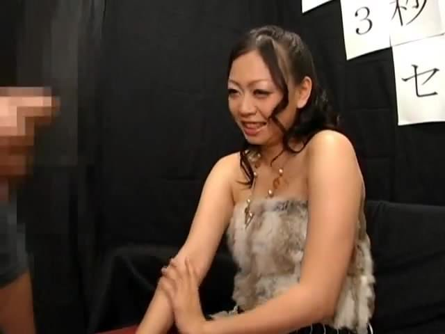 Japanese Watch Jerk Off