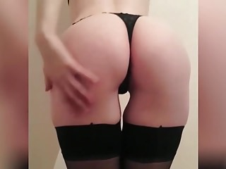 Spanking slap that ass Ass slapping compilation