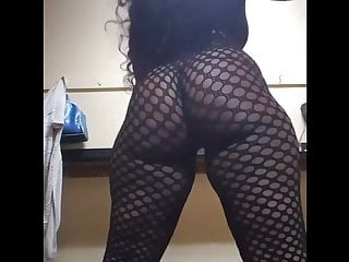 Amateur strippers video - Thick big booty stripper