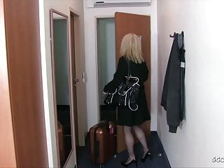 Mature mom seducing young boy xxx German mother seduce the young boy next room fuck in hotel