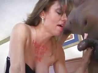 Black men fucking black men Slut wife fucks black men and hubby cleans up after