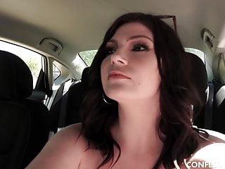 Policeman stripper Jessica rex sucks and fucks a policemans big black cock