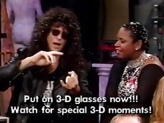 Howard stern porn Howard stern show butt bongo fiesta 1992