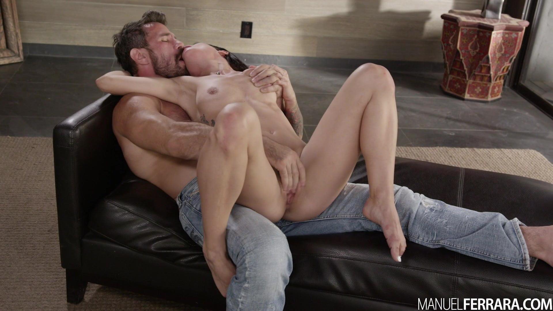 Manuel Ferrara Big Tits