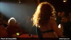 Celebrity Myriam Mezieres Frontal Nude & Hot Sex Scenes