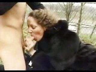 Masturbation for christians - Christiane 1