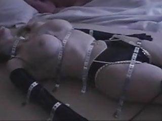Wool fetish and bondage Great lesbian fetish video 2 und3rc0v3r