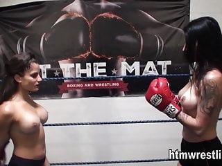 Rascal chi chi dildo Chi chi medina vs delta hauser foxy boxing