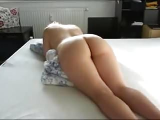 Caning women on bare ass A women caned