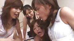 Japanese FFFM Scene 18-03