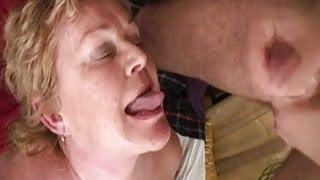 Grandma Dirty Sex