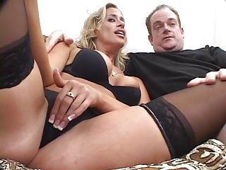Dark dolls sex girls Big nipple blonde milf takes on dark and light dicks