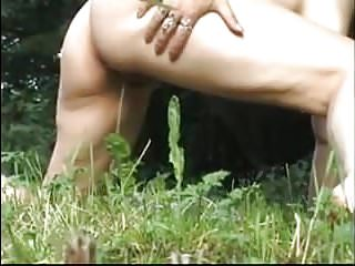 Gay outdoor pee Outdoor pee and fuck