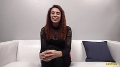 Amateur Czech Barbara Casting Teen Full Video 9841