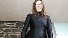 Gerstenberger recommend Black clip sample sex video