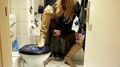 24-10-2020 Wet Lady