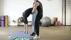 yoga pervers!!!!
