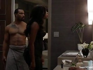 Naturi naughton nude gallery - Naturi naughton - power s01e05