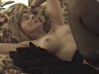 Interracial slut wife creampie Slut wife gets creampied by bbc 56.eln