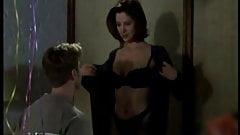 Mira Sorvino nude scene