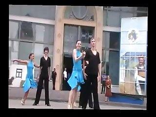 Ballroom dancer sexy - Ballroom dance