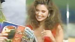 Debora Caprioglio on TV