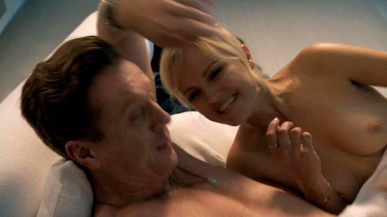 Malin Åkerman Nude Pics
