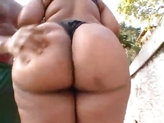 Giant woman porn Thick woman - giant ass