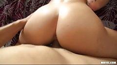 Mofos - Horny blond GF Nikki Blake BEGS for some morning sex