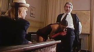 Ma Mere Me Prostitue (Vintage 1982)