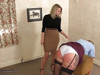 Teacher stockings sex 6th former caned by teacher - stockings and suspenders
