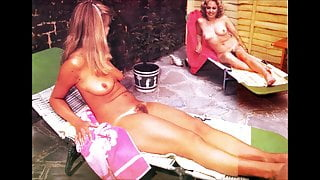 Clothing-optional vacation with Mom (chapter 5)