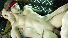 Final Fantasy Jessie DP