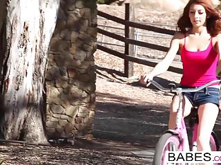 Sxtv video clips lesbian Babes - balade dapres-midi starring lexi bloom clip