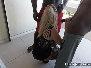 Sex challenge pictures Sex challenge 2019: hotwife gets fucked by 2 english bbc