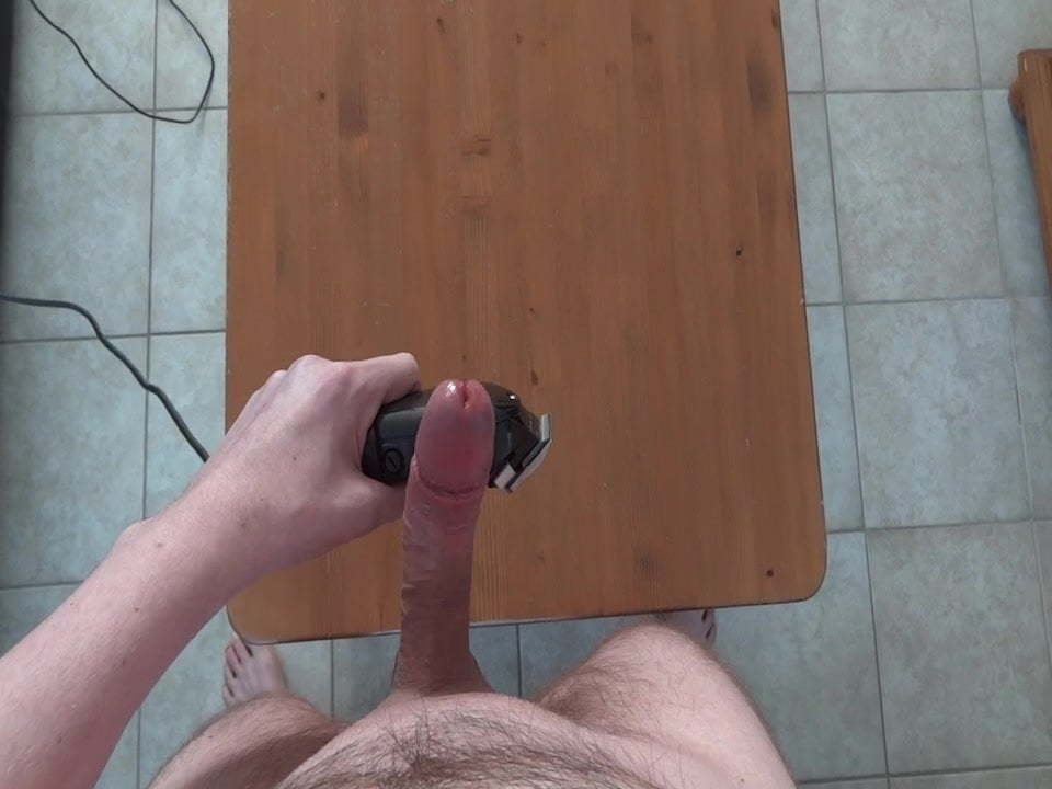 Huge Cock Massive Cumshot
