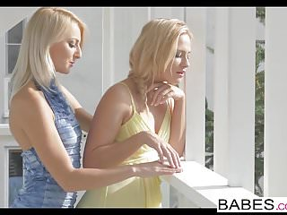 Mature lesbian video clips Babes - into you starring vinna reed and katy rose clip