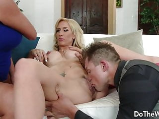 Nude portland girls Swinger wife zoey portland gets drilled while hubby watches