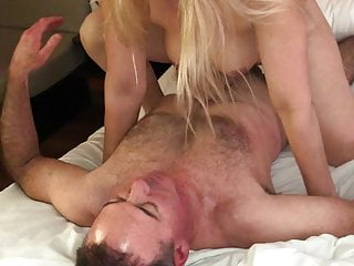New matures video New guy fucks my wife